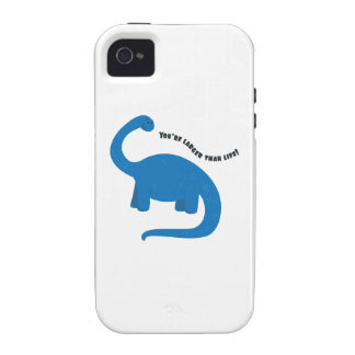 Larger Than Life! iPhone 4/4S Cover