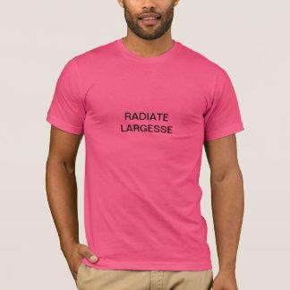 largesse T-Shirt