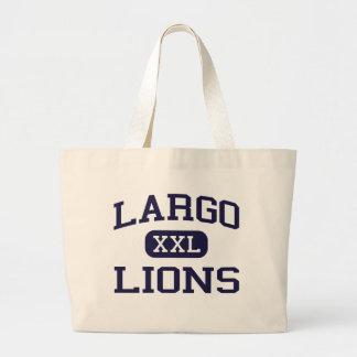 Largo - Lions - High - Upper Marlboro Maryland Bag