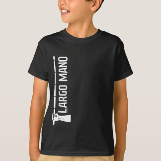 Largo Mano Arnis T-Shirt