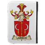 Larisch Family Crest Cases For The Kindle