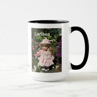 Larissa Mug
