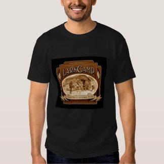 Lark Camp 2011 T Shirt