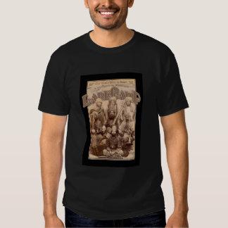 Lark Camp - Larkistan T Shirt