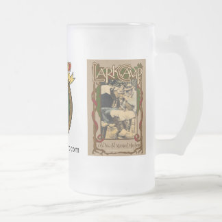 Lark Camp Mug With 3 Designs