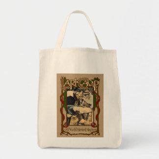 Lark Camp Shopping Bag
