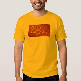 Lark Camp Tee Shirts