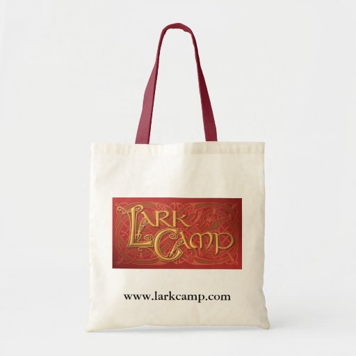 Lark Camp Tote Canvas Bags