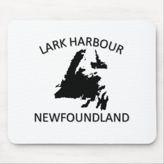 Lark Harbour Mouse Pad