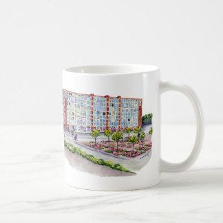 Larkin@Exchange Building Buffalo New York Coffee Mug