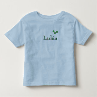 Larkin Family Toddler T-shirt