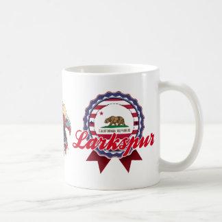 Larkspur, CA Tazas De Café