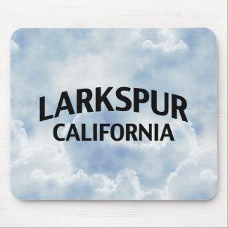 Larkspur California Mouse Pad