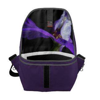 Larkspur Messenger Bags