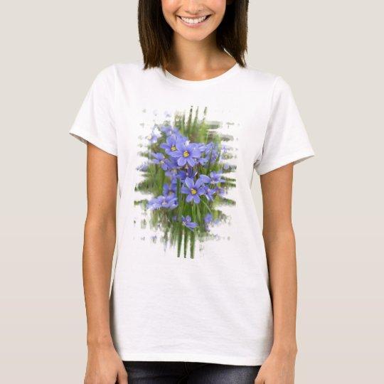 Larkspurs T-Shirt