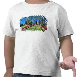 Larnach Castle Dunedin New Zealand 2 Shirt