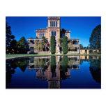 Larnach Castle, Dunedin, New Zealand Postcard