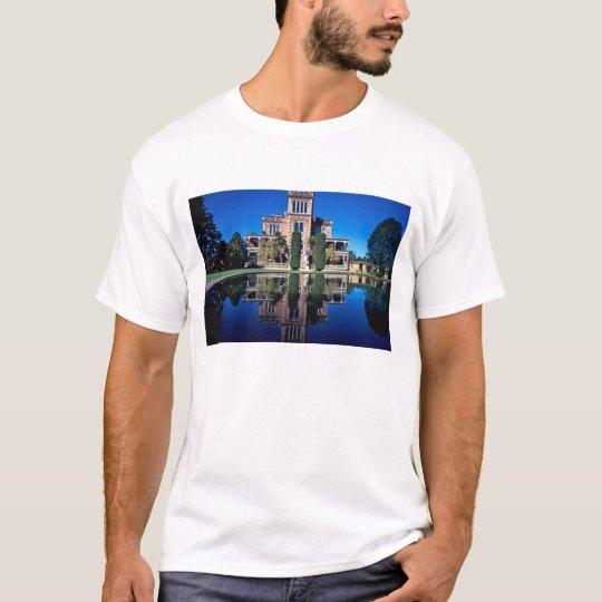 Larnach Castle, Dunedin, New Zealand T-Shirt