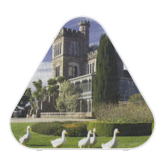 Larnach Castle, Otago Peninsula, Dunedin, Bluetooth Speaker