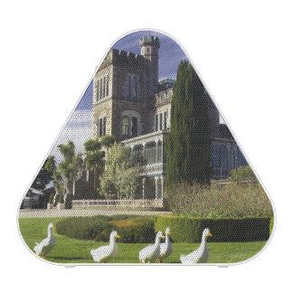 Larnach Castle, Otago Peninsula, Dunedin, Bluetooth Speaker