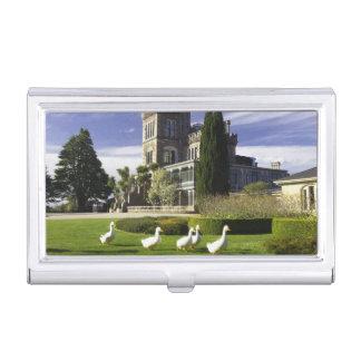 Larnach Castle, Otago Peninsula, Dunedin, Case For Business Cards
