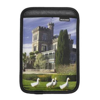 Larnach Castle, Otago Peninsula, Dunedin, Sleeve For iPad Mini