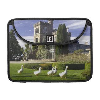 Larnach Castle, Otago Peninsula, Dunedin, MacBook Pro Sleeve