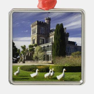 Larnach Castle, Otago Peninsula, Dunedin, Metal Ornament