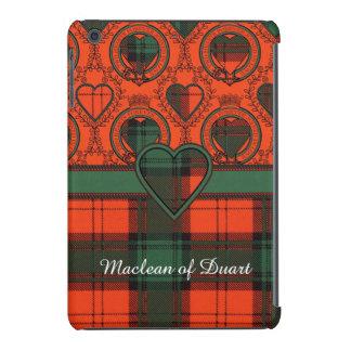 Larnack clan Plaid Scottish kilt tartan iPad Mini Retina Cover