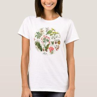 Larousse Botanical Illustrations T-Shirt