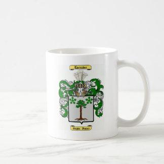 Larrabee Taza De Café