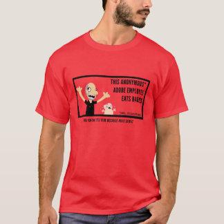 Larry Ate HTML5 T-Shirt