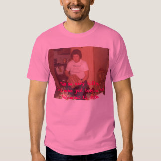 larry dean 1977, He's so very nifty,Look who ju... T Shirts