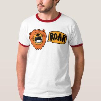 Larry el león remera