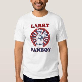 Larry Fanboy T-Shirt