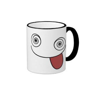 Larry Hypnotique Mugs