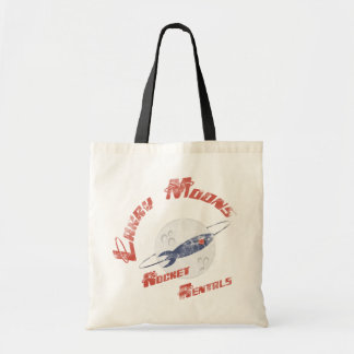 Larry moon Bag