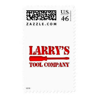 Larry s Tool Company Stamps