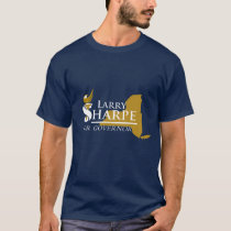 Larry Sharpe T-Shirt