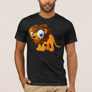 Larry The Lion Tee Shirt