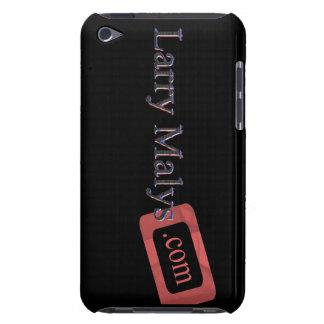 LarryMalys.Com iPod Cover Black