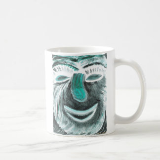 Larry's mug