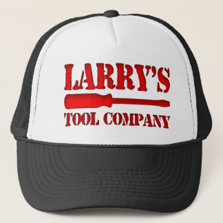 Larry's Tool Company Trucker Hat