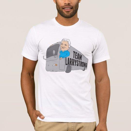 LARRYSTRONG T-Shirt