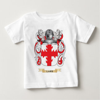 Lars Coat of Arms (Family Crest) Baby T-Shirt