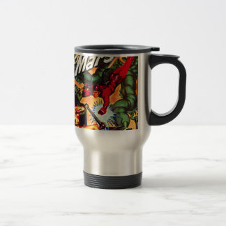 Lars of Mars Anthology Travel Mug