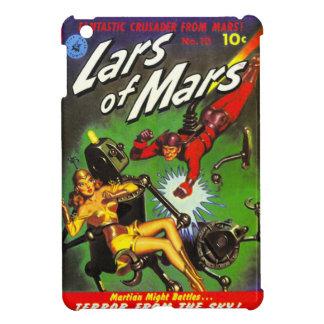 Lars of Mars iPad Mini Cover
