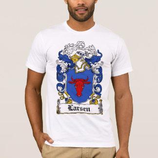 Larsen Family Crest T-Shirt