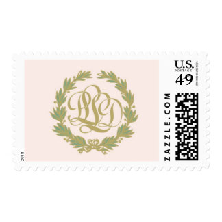 Larson Save the Date Stamps