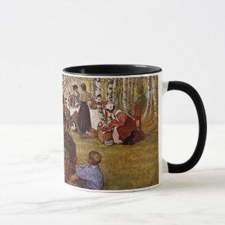 Larsson - Breakfast in the Open Mug